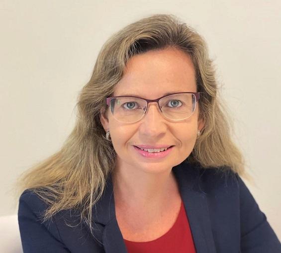Anna Puigdevall es la nueva directora general de la Asociación de Agentes Inmobiliarios de Catalunya (AIC)