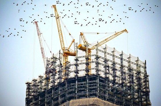 Comercio y construcción lideran la actividad emprendedora en los últimos diez años