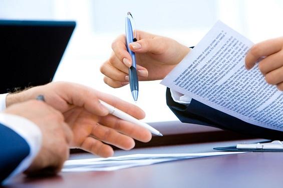 Los notarios presentan una plataforma tecnológica para cumplir con la ley hipotecaria